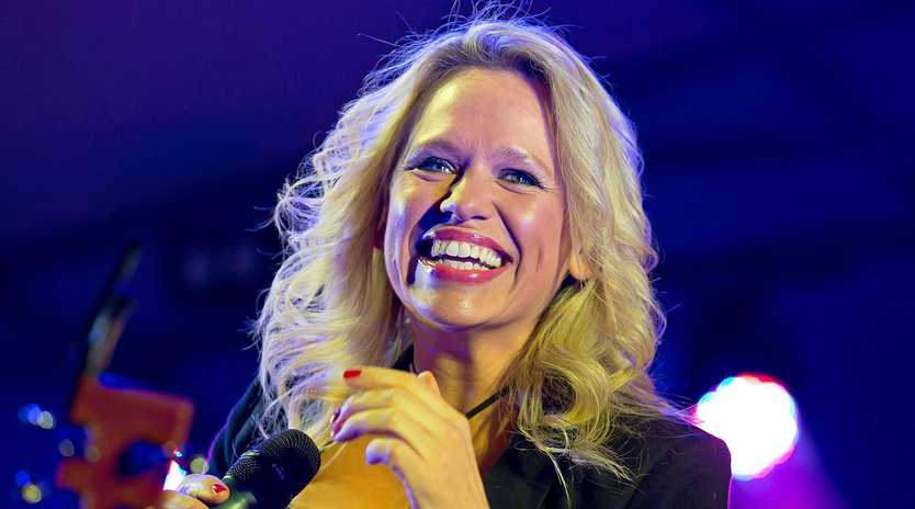 WHAT A JOURNEY: Beccy Cole talks about her life, love and discovering her sexuality.