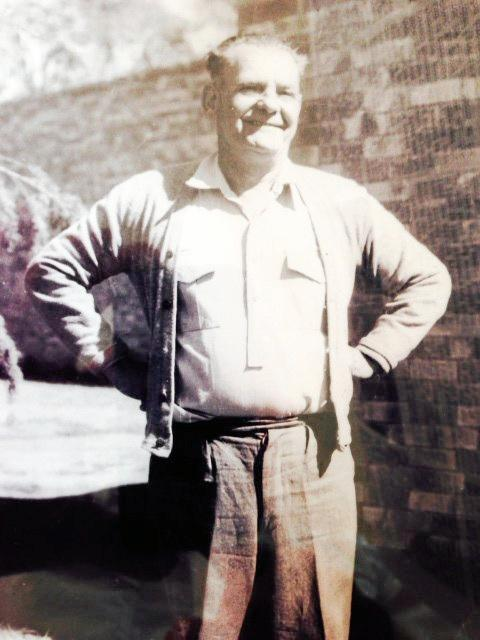 Mr Theodore Swicker came to kingaroy and opened a business in 1941 slaughtering four pigs and six claves each week.