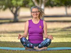 Be a part of Australia's biggest simultaneous yoga class