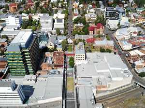 Demolition the best way forward for CBD eyesore: MP