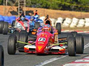 Driver prepares for South Australia challenge
