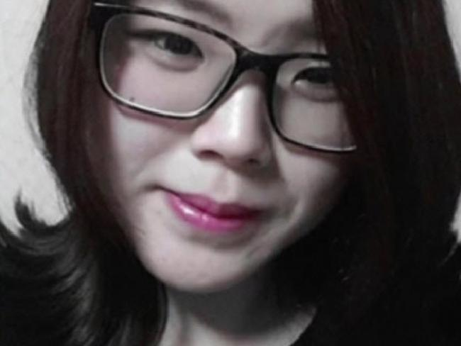Korean woman Eunji Ban was murdered five years ago.