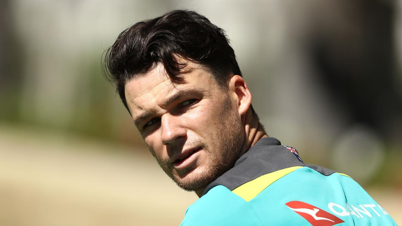 Having gone almost five months without playing a game, runs for Australia A is the only way for Handscomb to guarantee a Test call-up.