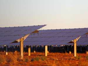 Australia's largest solar farm to be built in Somerset