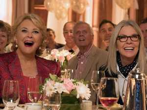 MOVIE REVIEW: Book Club is much less cringey than expected
