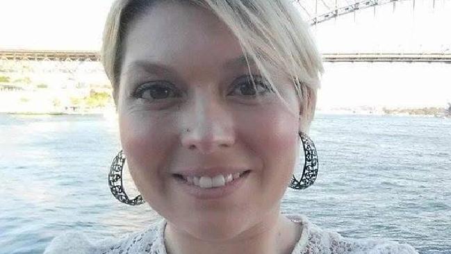 Karen Belej was shot at point-blank range by her partner after an argument.