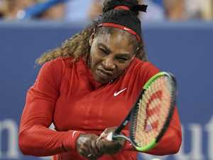 Serena rules female rich list yet again