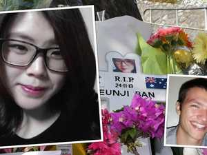 Killer gets life for slaying of Korean student Eunji Ban