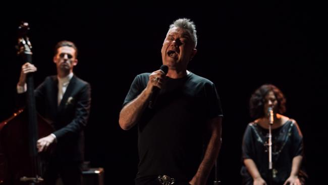 Take a look at the real Jimmy Barnes.