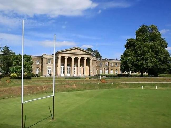 Governors at the North London private school have now launched an investigation.
