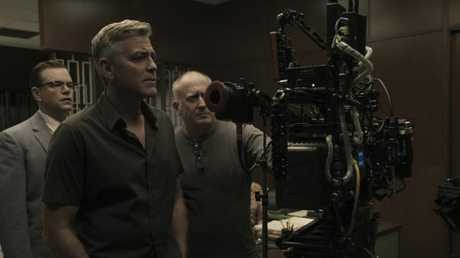 George Clooney's production company Smokehouse produced Ocean's 8. Picture: Paramount Pictures