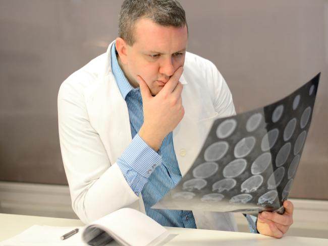 Healthcare and medical roles are driving job ad growth. Picture: iStock