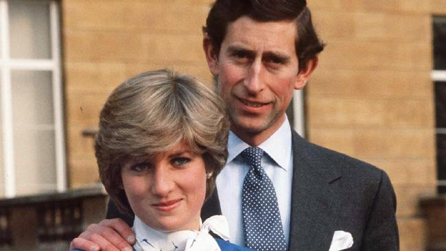Prince Charles was jealous of the public's love for Diana, according to the Queen's cousin. (Photo by Tim Graham/Getty Images)