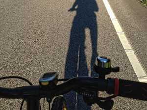 Coast's most notorious cyclist crash zones revealed