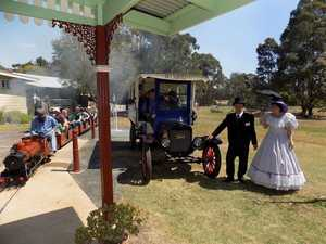 Ten things to do in Toowoomba this weekend
