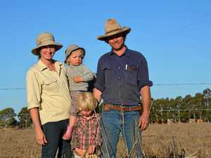 'Where's the respect?': Young farmers hit by rate rise