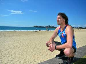Double lung transplant recipient to tackle IRONMAN 70.3