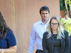 NEVER AGAIN: Inquest into Gladstone baby's death concludes