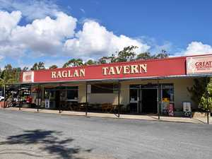 Raglan Tavern feeling the sting of highway delays