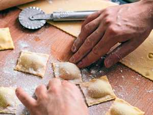 Learn how to master pasta making at ravioli workshop