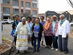 Local South Sea Islanders celebrate community history