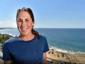 Luxford determined to fire in Coast 70.3 race ahead of Kona