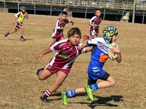 Ten junior league semis on Stanthorpe ovals this Saturday