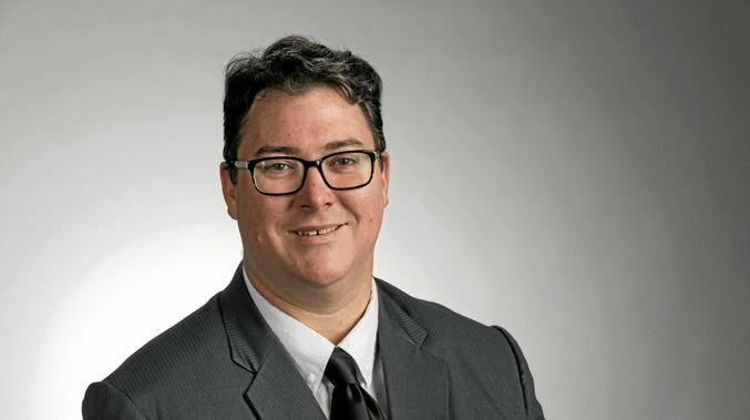 Dawson MP George Christensen.