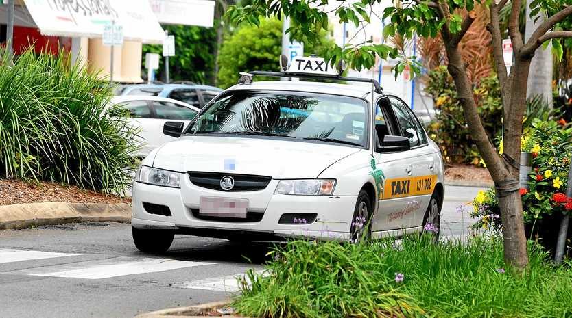 A 23-year-old man who allegedly stabbed a taxi driver will face court on Monday.