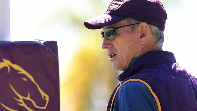 Wayne Bennett's team could be a threat in finals, says Matty Johns.