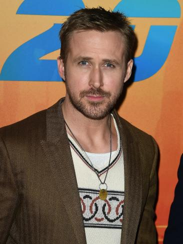 Ryan Gosling. Picture: Pascal Le Segretain/Getty Images