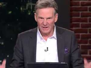 Sam Newman responds to Muslim backlash