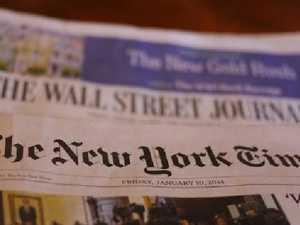 World's media reacts to leadership debacle