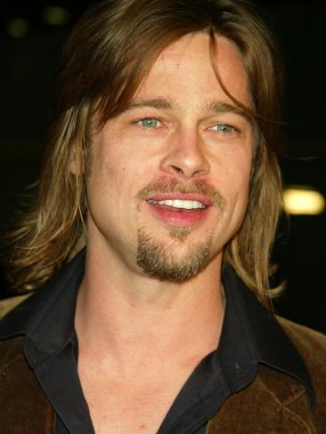 Brad Pitt. Picture: Kevin Winter/ImageDirect/Getty.