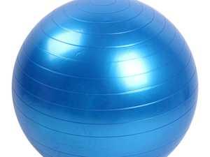Man denies using yoga ball to murder family