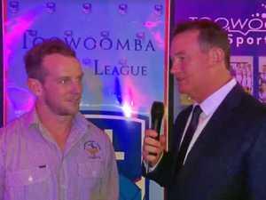 GO BENNY: Warwick legend takes rep honour in TRL season wrap