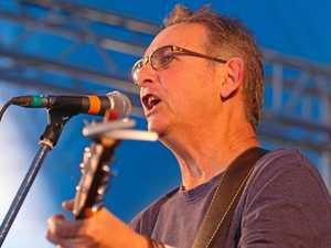 Aussie music legends detail cancer battles on Muster Friday