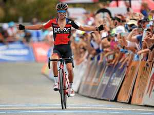 Porte tipped to give Grand Tour a shake