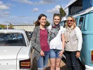 Auto Fest revs into action
