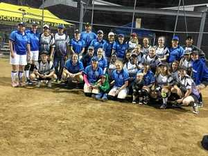 CQ women in softball head to state championships
