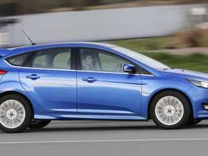 USED CAR REVIEW: Ford's facelifted Focus 2015-2018