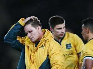 Hooper wouldn't swap beaten Wallabies for any All Black