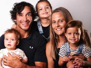 The woman who told Johnathan Thurston to 'clean up your act'