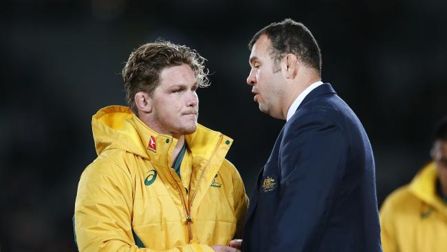 New Zealand v Australia - The Rugby Championship 1023012314