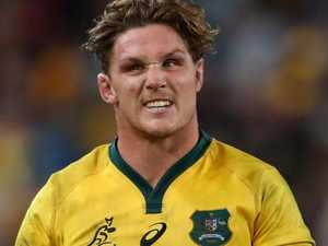 Wallabies respond to snub accusation