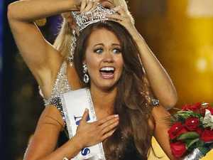 Miss America goes rogue, again