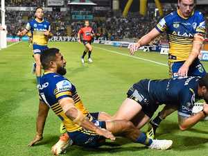 Thurston: Feldt would certainly do rep football justice