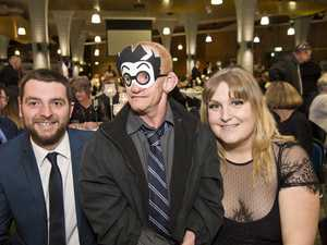 GALLERY: Masquerade Ball raises much needed funds