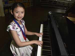 Piano prize