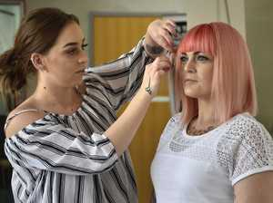 Hairdressers hope to show off skills on world stage